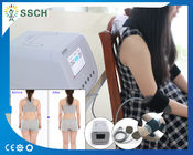 China Smart Physiotherapy electrotherapy equipment leg massager machine High Potential Therapy Device Firma