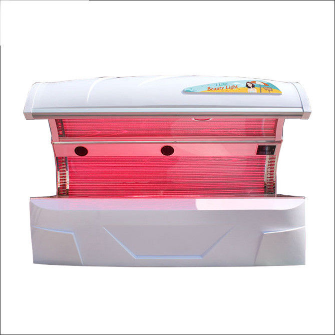 Phototherapy Facial Laser Healing Device Red LED Light For Wrinkle Reduction